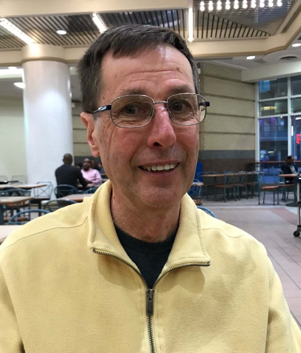 Ed Janzen