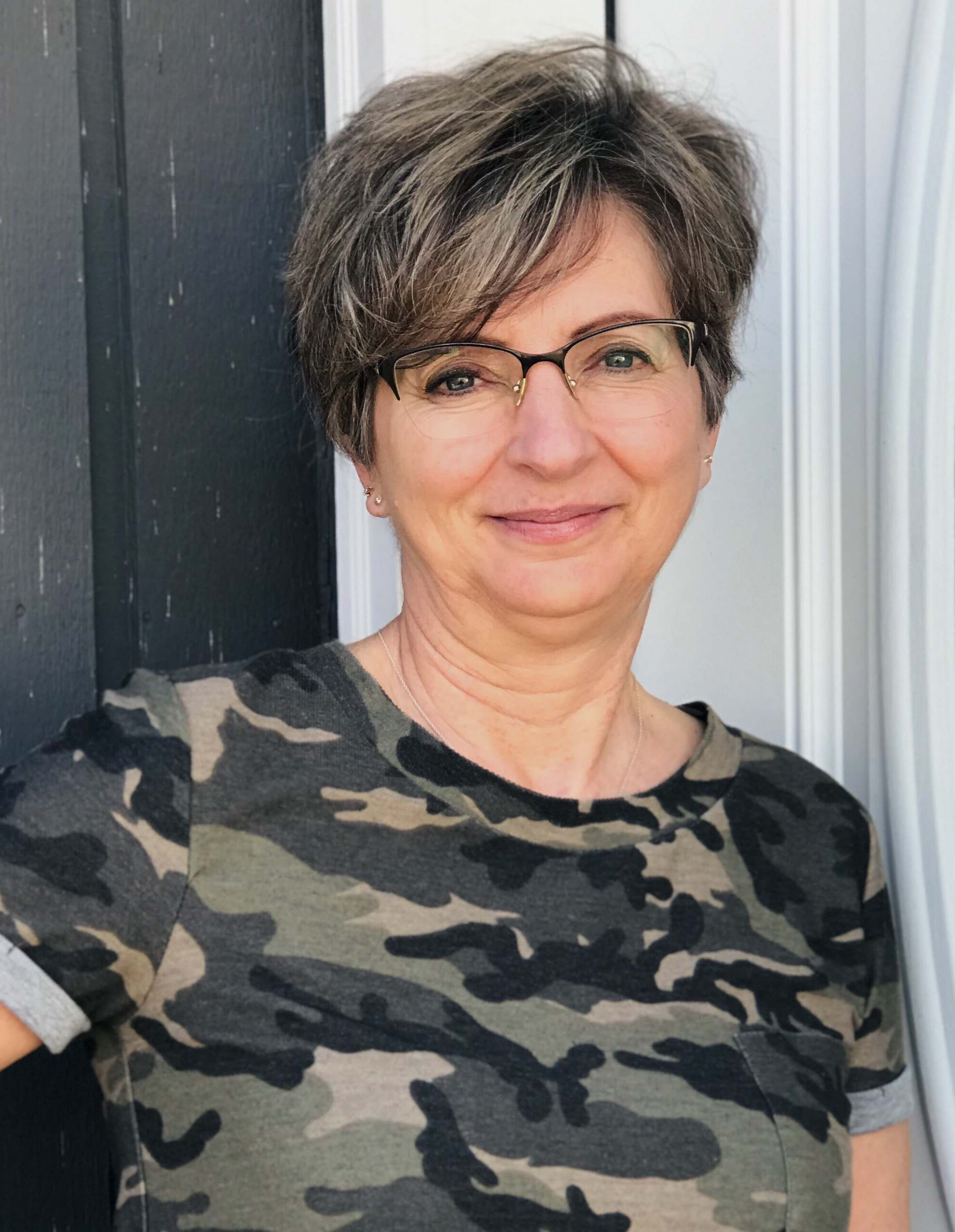 Michelle Critch
